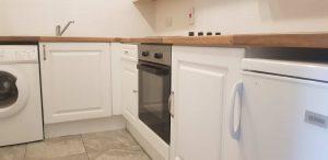 Apartment Renovation – Smithfield Dublin