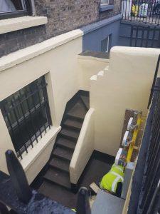 Tenement House Renovation